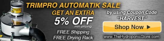 Trimpro Automatik Sale